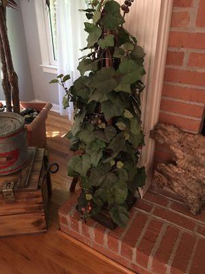Rustic decorative tree for Sale in Cumming, GA