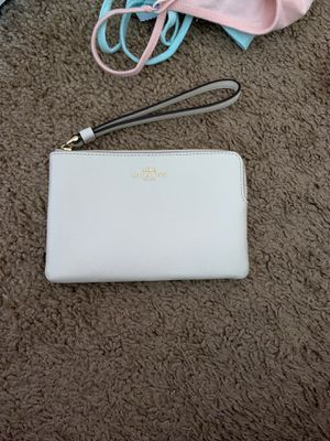 Coach wristlet for Sale in Perry Hall, MD
