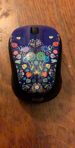 Laptop Mouse! Logi brand for Sale in Hoxie, AR