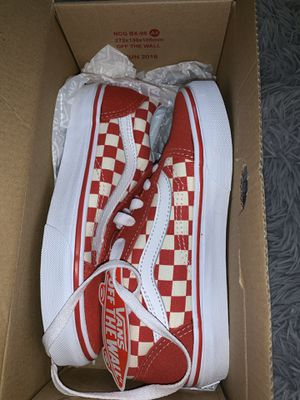 vans size 2 for Sale in Port Neches, TX