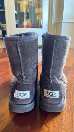 UGGS (Size 3 kids or 5 women's) for Sale in Portland, OR