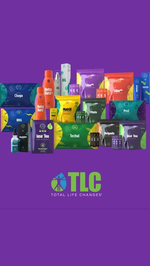Tlc product for weight loss, wellness etc... for Sale in Norristown, PA