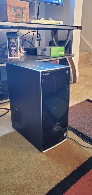 Dell Inspiron 3668 i7 7700 16GB 2TB for Sale in Soquel, CA