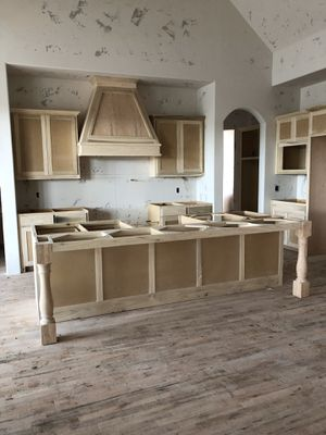 Custom Cabinets for Sale in Frisco, TX