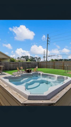 Hot tub for Sale in Tomball, TX