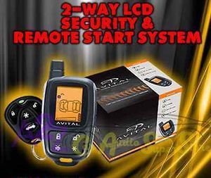 AVITAL ALARM AND REMOTE 1/4 MILE RANGE $260 INSTALLED WE COME TO YOU !!! for Sale in Las Vegas, NV