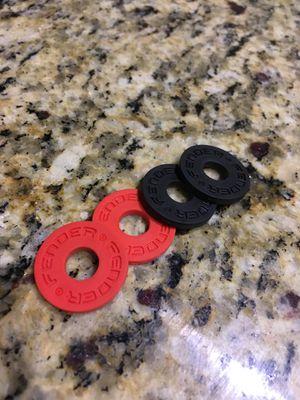 Brand new fender strap locks for Sale in Atlanta, GA