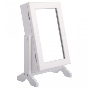 Jewellery Cabinet Vanity Mirror for Sale in Rowland Heights, CA