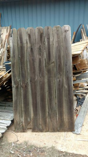 Fence Panels for Sale in Deatsville, AL