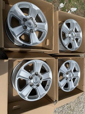 2016 Tundra Alloy Rims. for Sale in St. Louis, MO