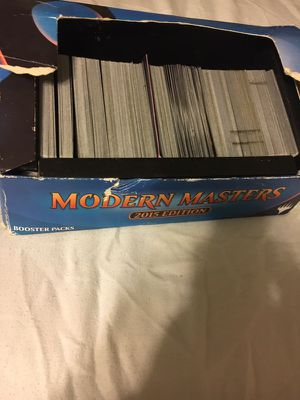 500+ varied MTG cards for Sale in Charlotte, NC