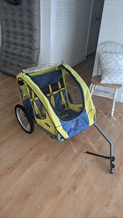 Bike Trailer for Kids | Baby Carriage for Sale in Orlando,  FL