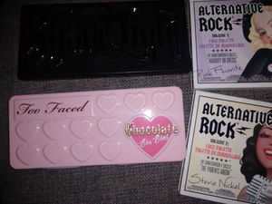 NEW in Package High End Makeup and Brushes, InfinitiPro Hair Tools, Victoria's Secret Lingerie, for Sale in Eagan, MN