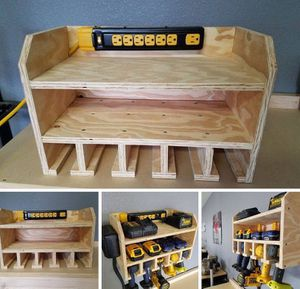 Power tool organizer for Sale in Greensburg, PA