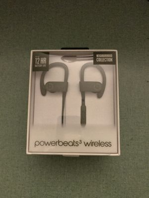 Powerbeats 3 Wireless Neighborhood Collection for Sale in Orlando, FL