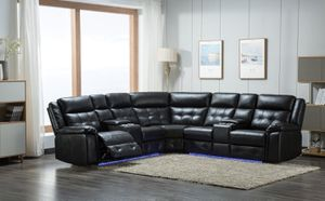 BRAND NEW RECLINING SOFA SECTIONAL LOVESEAT SET FACTORY DIRECT for Sale in Griffith, IN