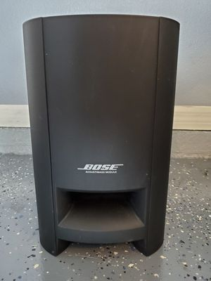 Bose surround sound system for Sale in Kissimmee, FL