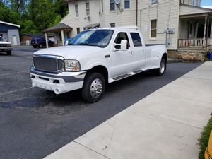 Very nice ford f450 loaded for Sale in Fountain Hill, PA