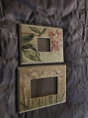 2 picture frames for Sale in Whitman, MA