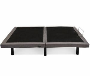 Ruoey Lung adjustable bed frame for Sale in Edwardsville, PA