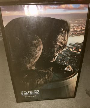 King Kong Movie Picture for Sale in Phoenix, AZ
