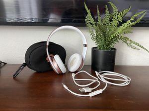 Beats Wireless Rose Gold for Sale in Phoenix, AZ