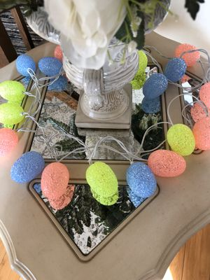 Decoration for Easter. 2 pieces for Sale in Maineville, OH