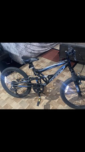 Full suspension bike for Sale in Fresno, CA