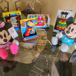 Baby Mikey Mouse Lot for Sale in Leander, TX