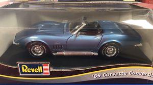 1969 Revell Corvette Convertible for Sale in Morton, IL