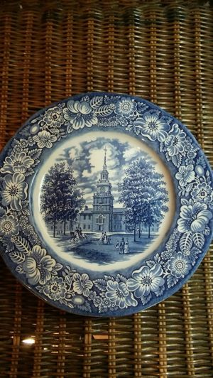 Antique China Plates of value for Sale in Jacksonville, FL