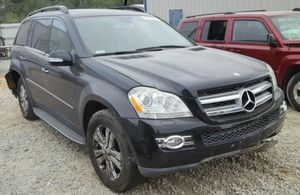 2007-2009 Mercedes GL 450 Parts for Sale in Dallas, TX