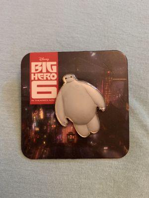 Disney Big Hero 6 pin amc stubs member exclusive for Sale in Irvine, CA