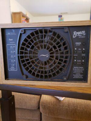 Breeze Humidifier for Sale in Farmers Branch, TX