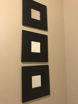 Wall mirrors for Sale in Wake Forest,  NC