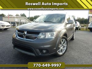 2013 Dodge Journey for Sale in Austell, GA