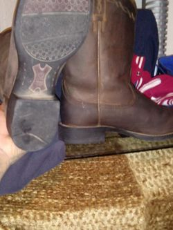 Ariat Boots,9 1/2 for Sale in Las Vegas,  NV
