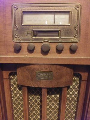 Thompson collection edition radio for Sale in Watkins Glen, NY