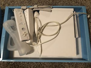 wii bundle for Sale in Hollywood, FL