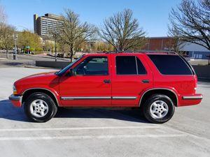 1999 Chevy Blazer - Trailblazer 4x4 for Sale in Portland, OR