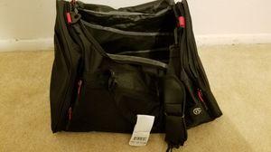 Black Sports/Duffle Bag - BRAND NEW (Champion brand) for Sale in Dunedin, FL