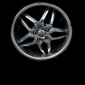 """bentchi rims 18"""" for Sale in San Angelo, TX"""