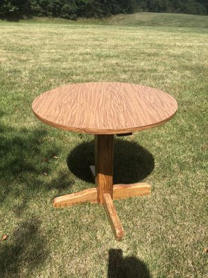 """30"""" Oak Pub Table for Sale in Orland Park, IL"""