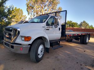 No parts 2007 Ford 750 flat bad for Sale in Hesperia, CA