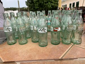 Antique Glass Bottles for Sale in Orlando, FL