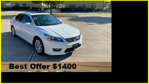 ֆ14OO_2013 Honda Accord for Sale in Hawthorne, CA