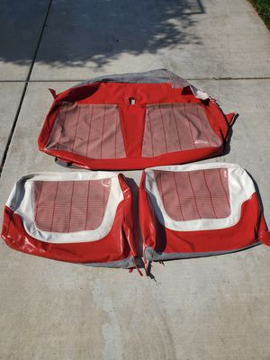 Impala 1960 two door interior front seat cover for Sale in Clovis, CA