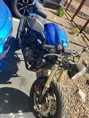 2005 Suzuki SV650, GSXR front end for Sale in Gilbert, AZ
