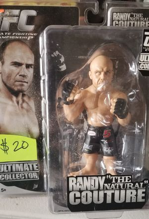 Randy couture for Sale in Santee, CA