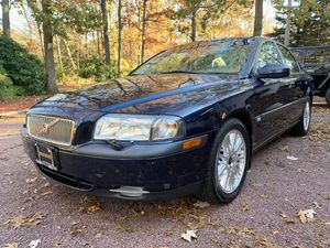 2000 VOLVO s80 2.9 SEDAN AUTOMATIC A/C 116k MILES LOADED LEATHER MUST BE SEEN for Sale in Smithtown, NY